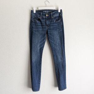 American Eagle 360° Super Stretch Skinny Jeans 6